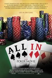 """All In: The Poker Movie"""